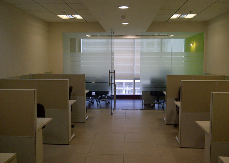 High Quality 2400 Sq Ft Fully Furnished Office For Rent In ...