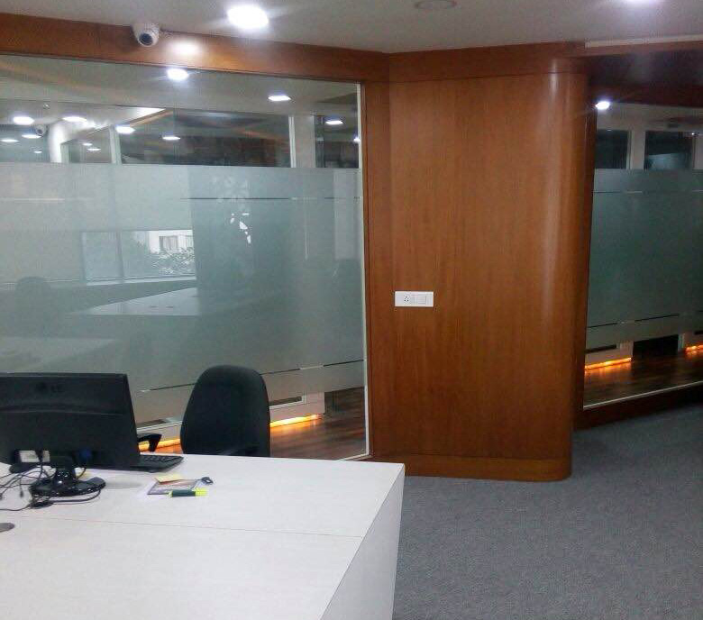 Furnished office on rent in Ahmedabad, Fully Furnished Offices ...