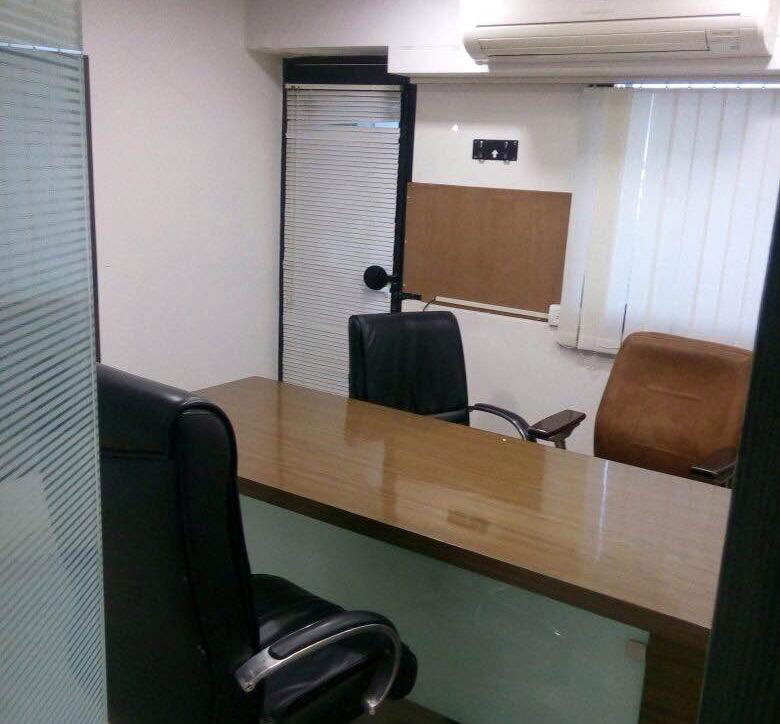 Office On Rent In Navrangpura Ahmedabad